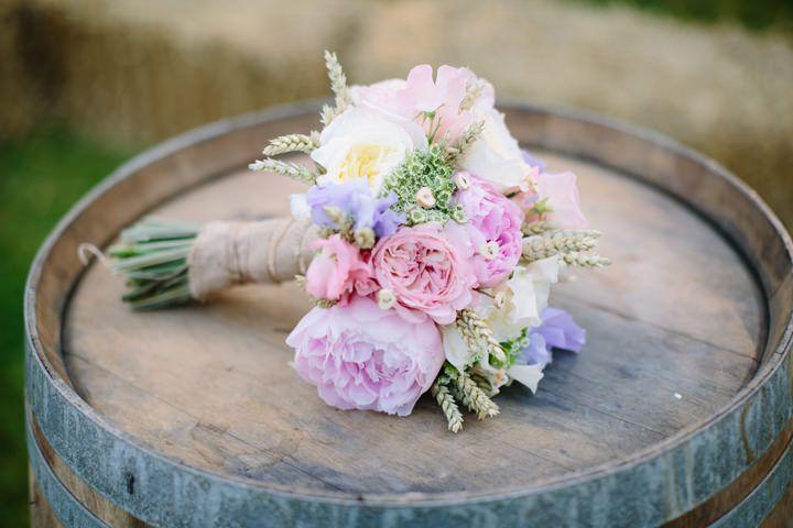 Rustic Wedding By Hayley Savage Photography | Wedding stuff, Wedding ...