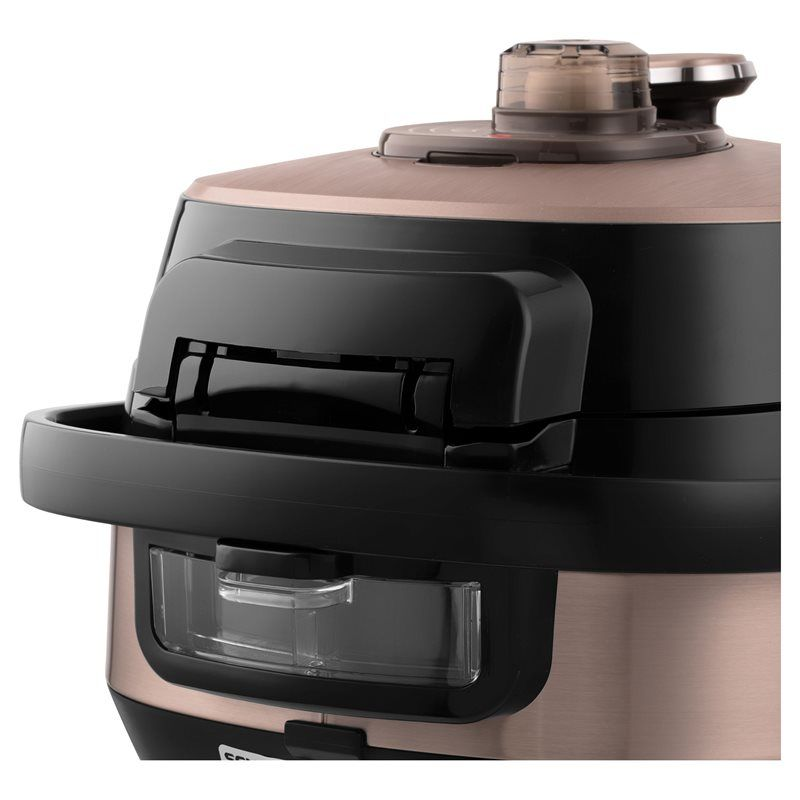 Electric Pressure Cooker | SPR 4000BK | Sencor