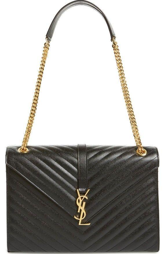 Ysl Love This Shoulder Bag Dubai Beauty Blogger Travel Lifestyle Handbag Ysl Shoulder Bag Chain Shoulder Bag Flap Bag