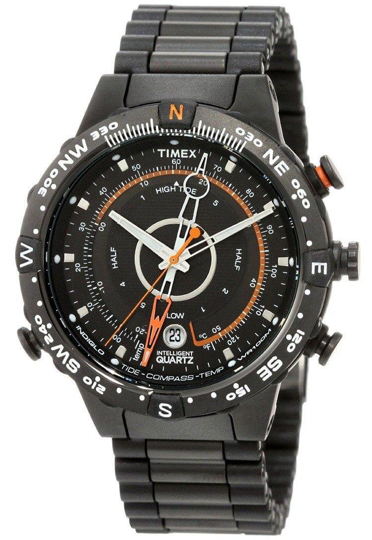 38f0e737f81 Relógio Timex Tide - T49860