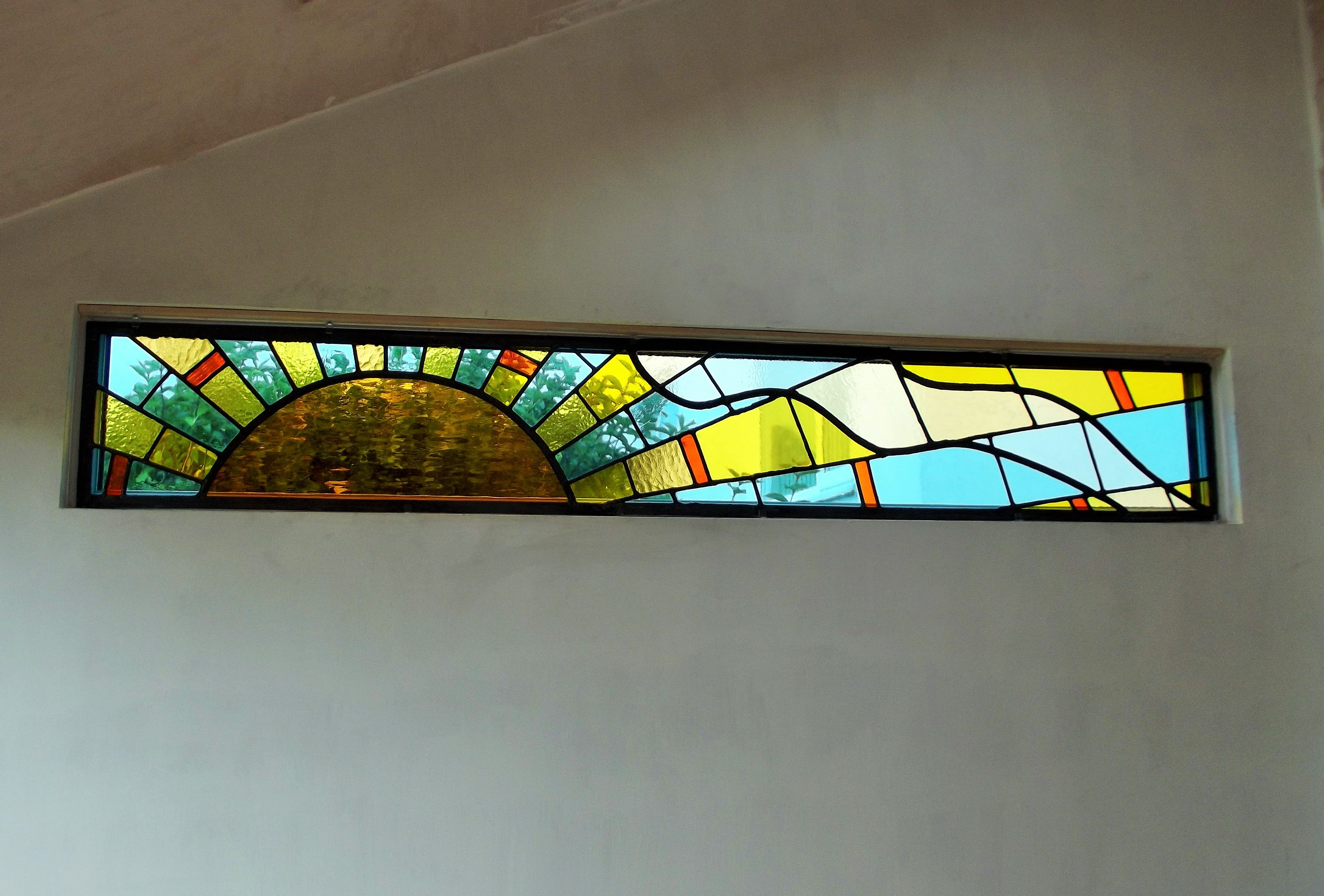 Amyorangejuice\'s Blog   Beautiful Stained Glass and Mixed Media ...