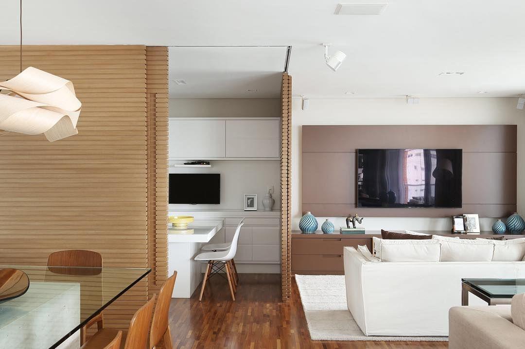 Casas decoradas 85 ideias de decora o fotos e projetos decor apartamento pequeno - Ver casas decoradas por dentro ...