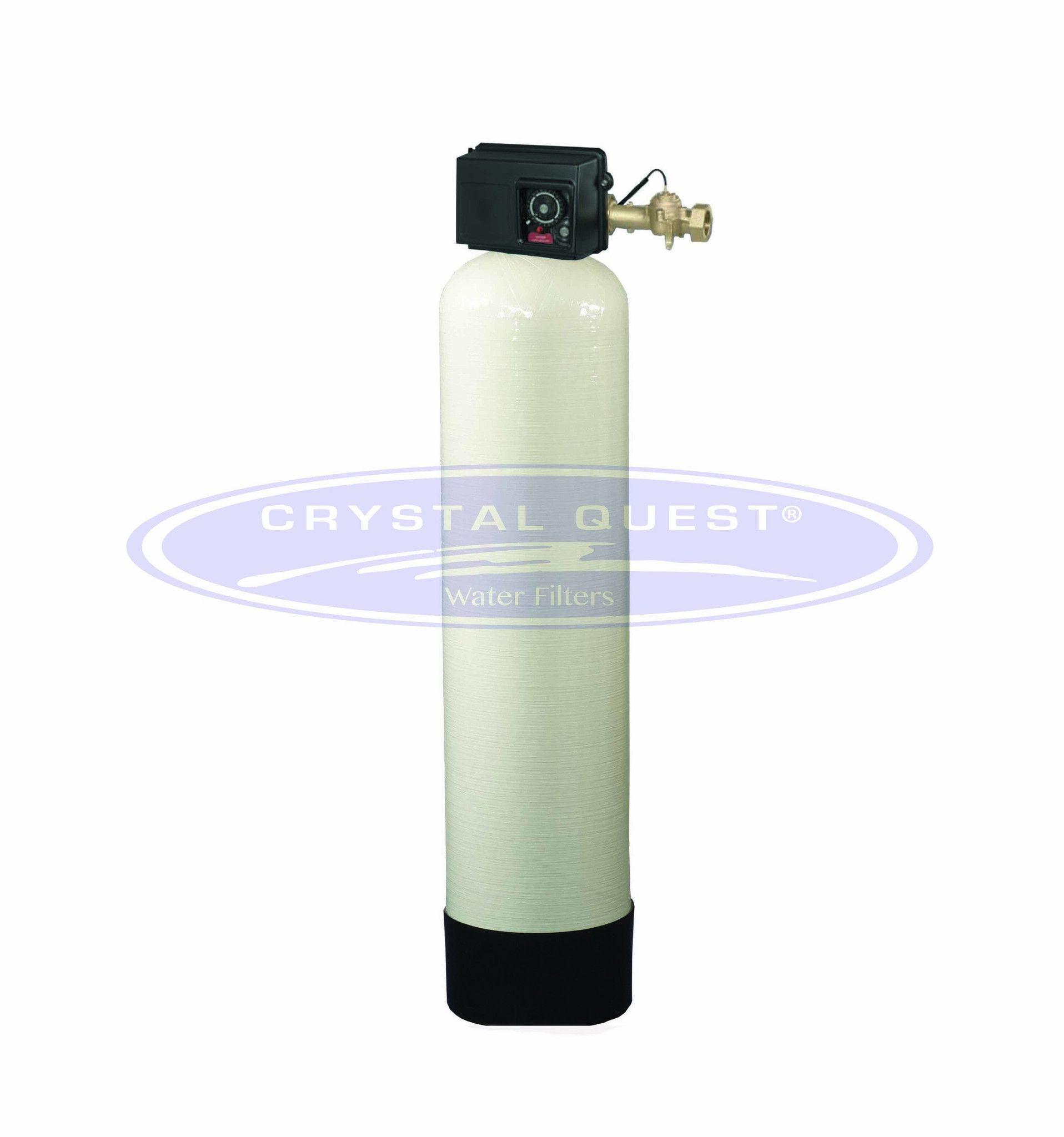 tannin removal water filtration system 4 cu ft water filtration