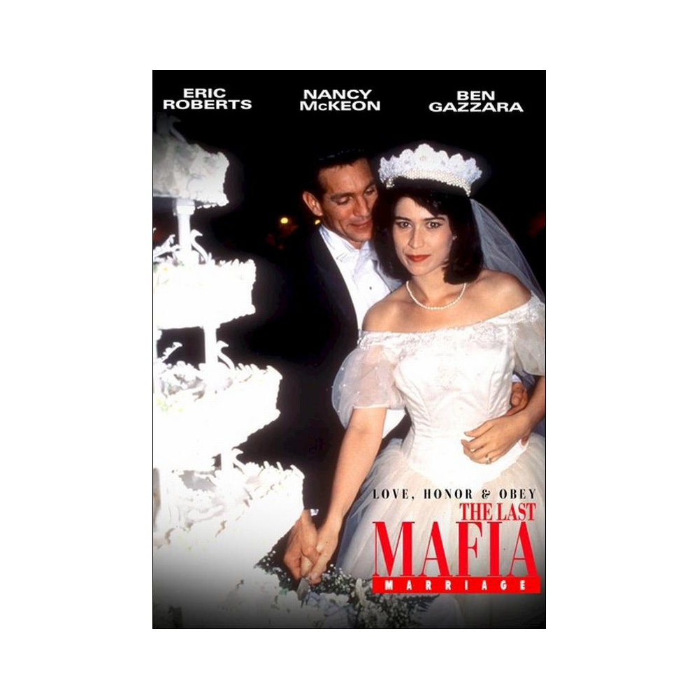 Love Honor And Obey The Last Mafia Marriage
