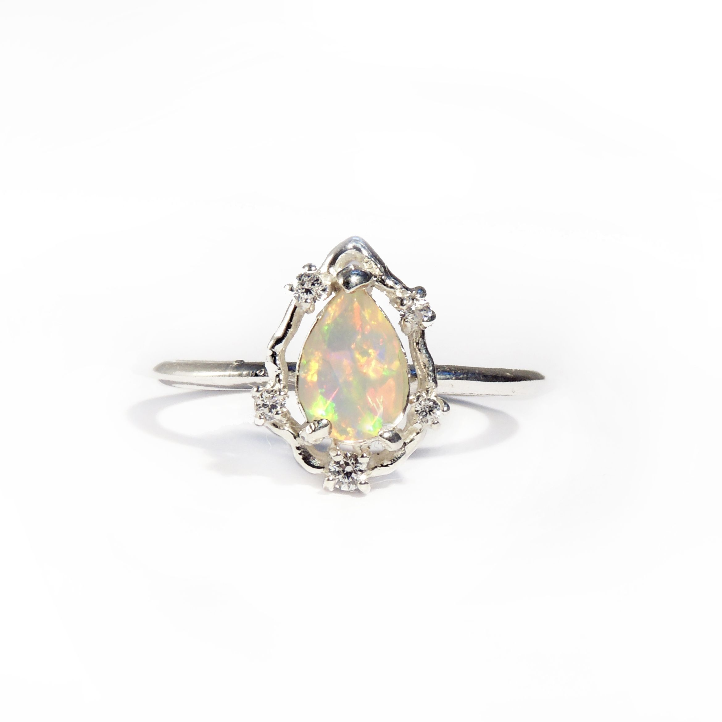 ct diamond in petite white of engagement micropave ring gold micropav frisch hand