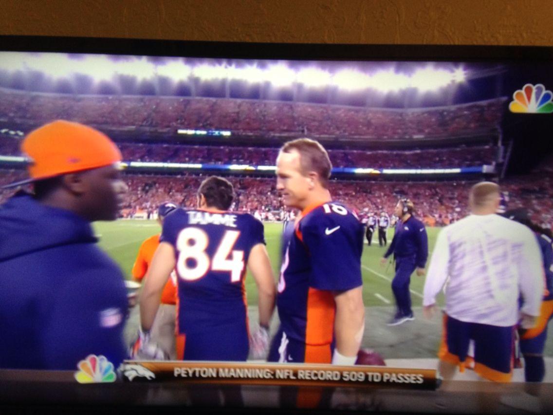 Peyton Manning 10-19-2014