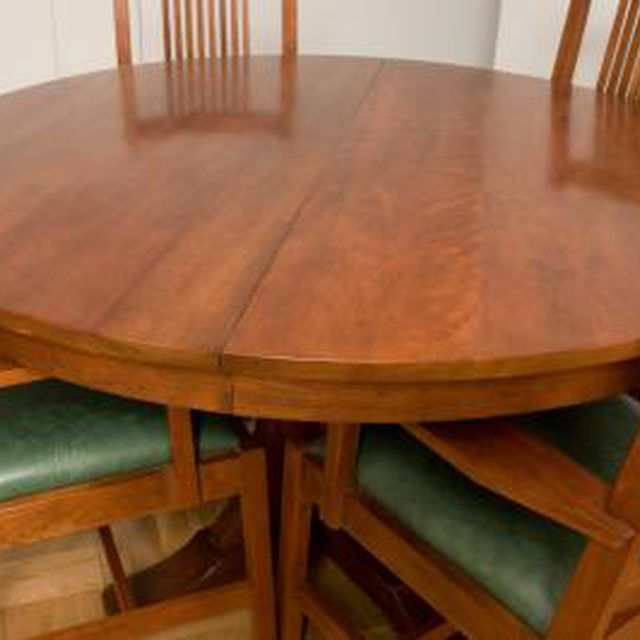 How To Refinish Formica Table Tops