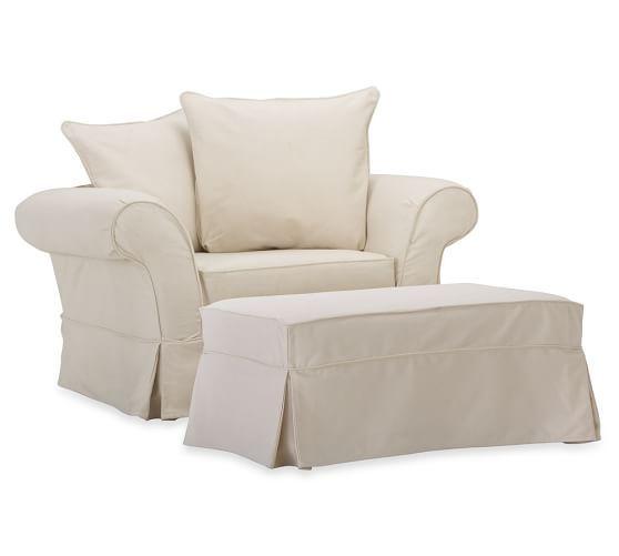 Charleston Slipcovered Chair And A Half Slipcovers For Chairs Furniture Slipcovers Chair And A Half Slipcover for chair and a half