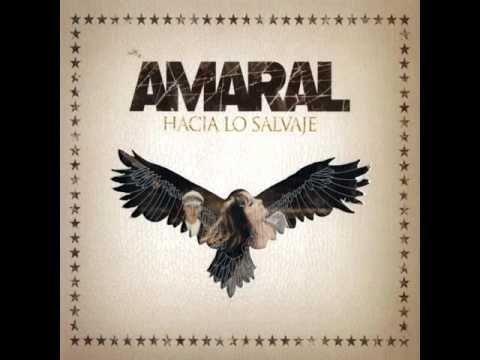 Amaral Hacia Lo Salvaje 24 Track Delux Edition Disco Completo Salvaje Salvajes Disco