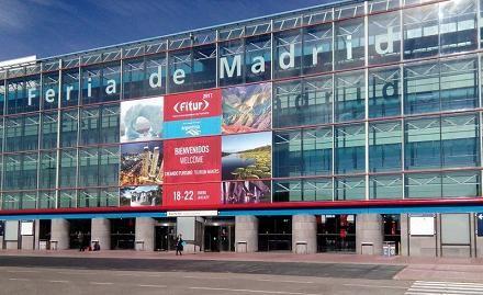 FITUR,+la+feria+internacional+de+Turismo+más+importante+abre+sus+puertas