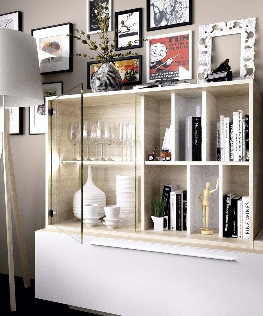 Composiciones sal n muebles decoracion de muebles y - Muebles casanova catalogo ...
