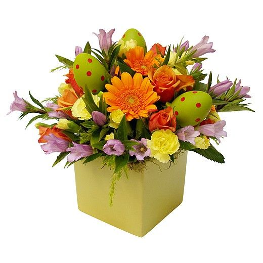 Easter arrangment auckland delivery only bestow gifts easter arrangment auckland delivery only bestow gifts flowers negle Choice Image