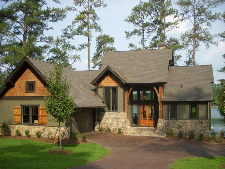 Designer's Dream Lake House Renovation