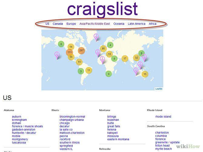 Advertise A Garage Sale On Craigslist Garage Advertising Sale On