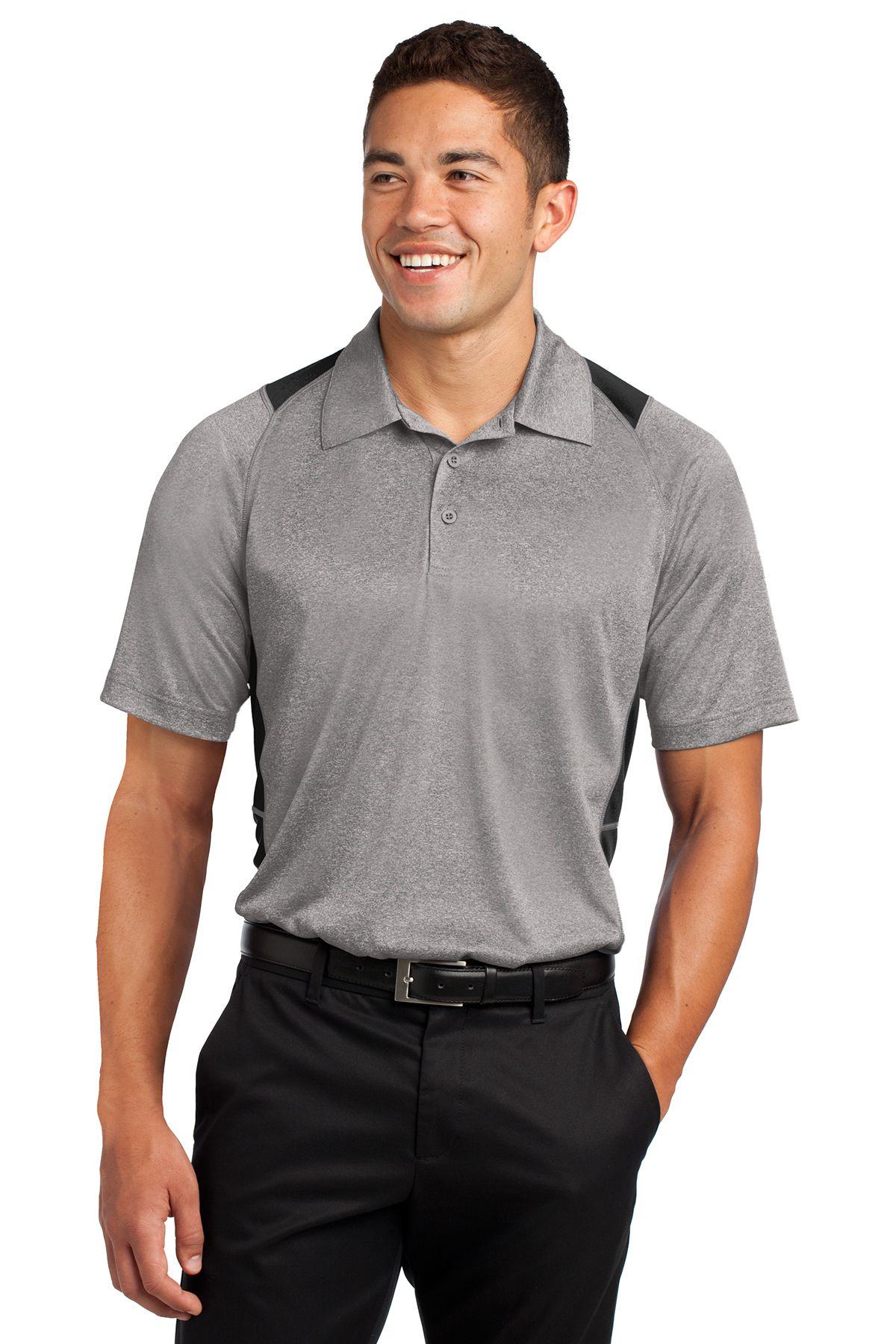 Polos/Knits SanMar Polo collar shirts, Polo, Ladies