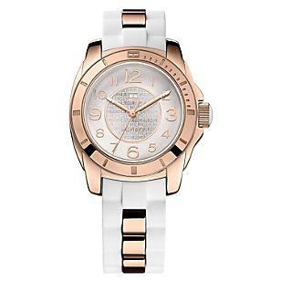 Tommy Hilfiger Reloj Mujer Blanco Tommy Hilfiger Relojes Reloj De Mujer Reloj