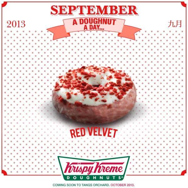 1238863 1418351658385821 2112240839 N Jpg 600 600 Krispy Kreme Doughnut Krispy Kreme Food