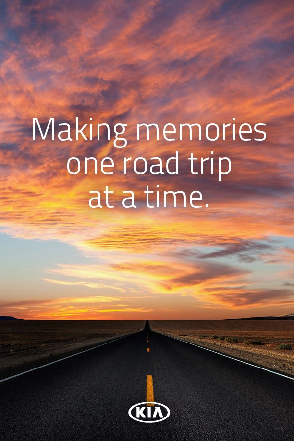Make memories with your family out on the open road. The ...