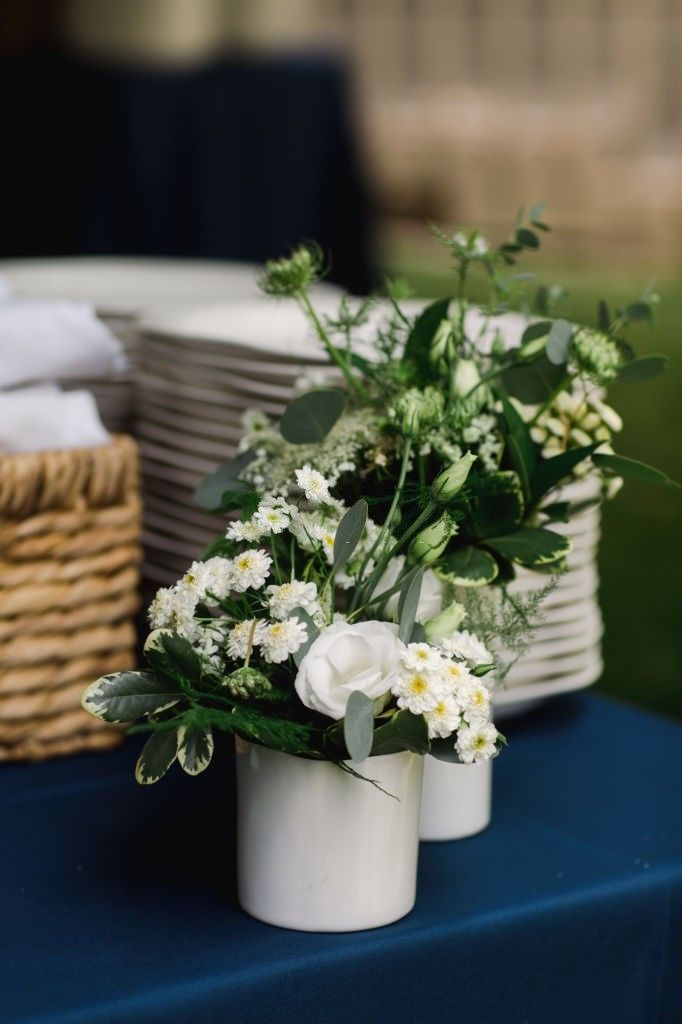 Outdoor Wedding Decoration (With images) | Wedding ...