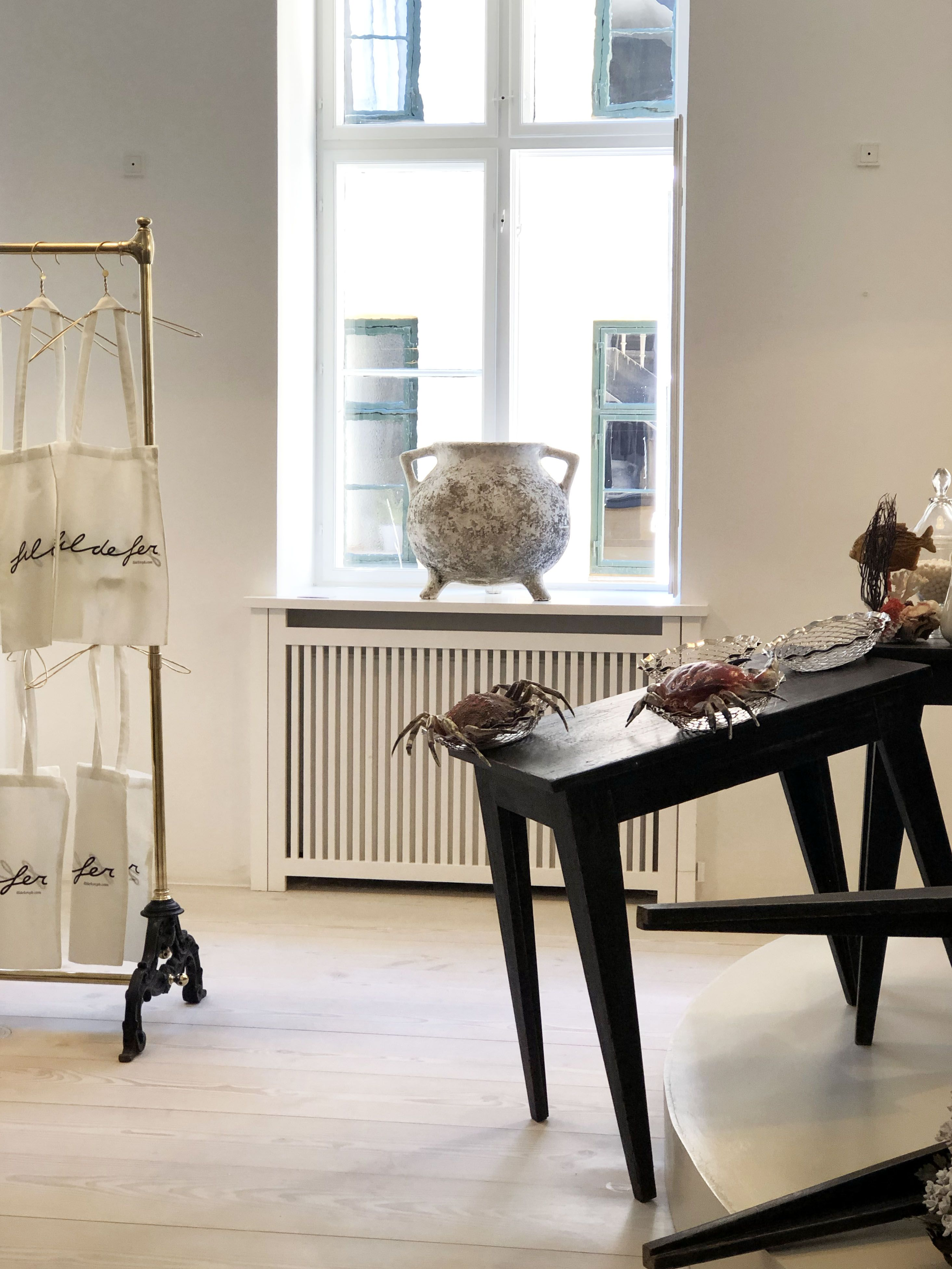 Located On Niels Hemmingsens Gade In The Center Of Copenhagen The