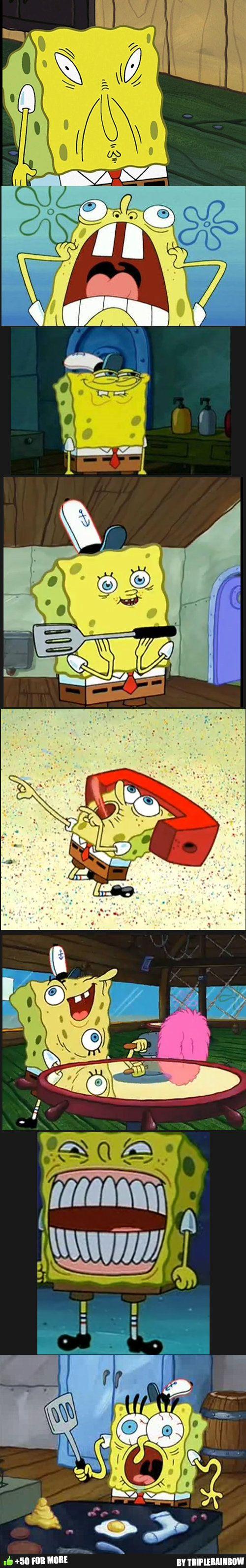 You Like Krabby Patties Meme