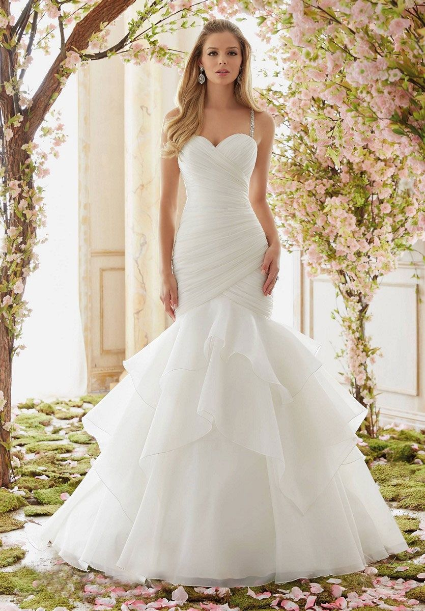 2019 year for women- Wedding Bling dresses uk pictures