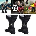 Powerful Leg Knee Joint Support Pads Knee Professional Support Pads Knee Brace #Fitness