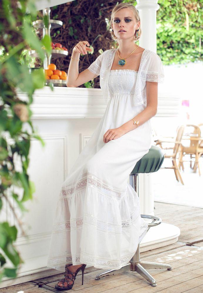 стиль бохо для свадьбы одежда гостей