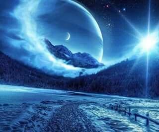Planets,galaxys