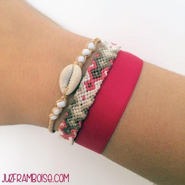 diy bracelets br siliens les bracelets avanc s 01 bracelet br silien tuto tuto bracelet et. Black Bedroom Furniture Sets. Home Design Ideas