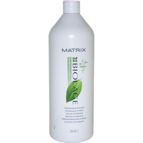 Matrix Biolage Strengthening Shampoo 33 8 Ounce Bottle Check
