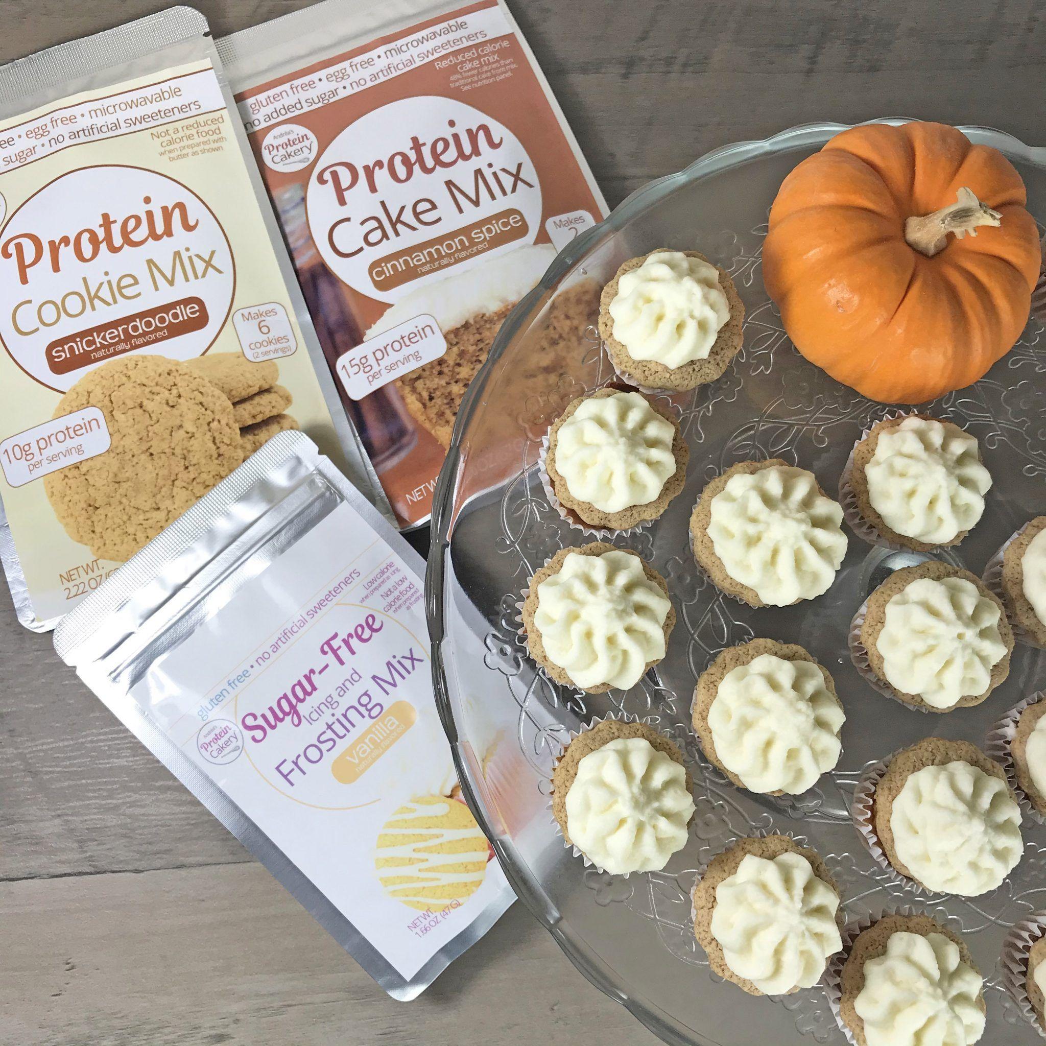 Pumpkin Pie Protein Cupcakes - MyFitnessPal Recipes - Macros Inc #myfitnesspalrecipes Pumpkin Pie Protein Cupcakes - MyFitnessPal Recipes - Macros Inc #myfitnesspalrecipes