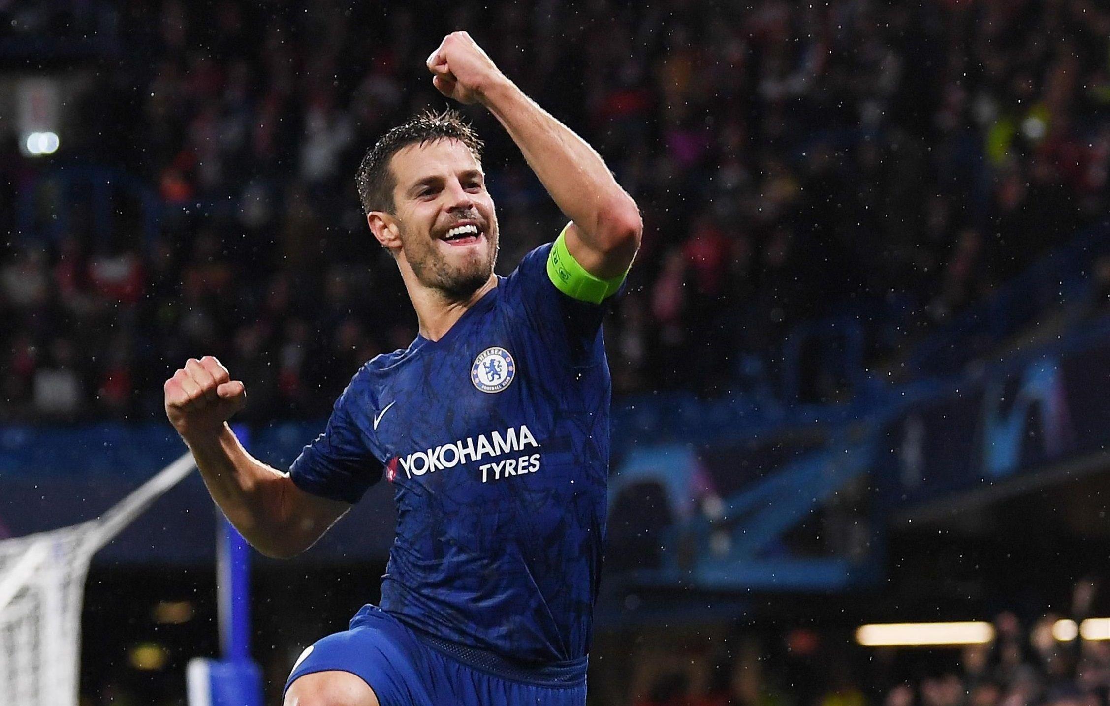 Video Chelsea Lille 2 1 Resume Complet Ligue Des Champions Chelsea Ligue Des Champions Lille