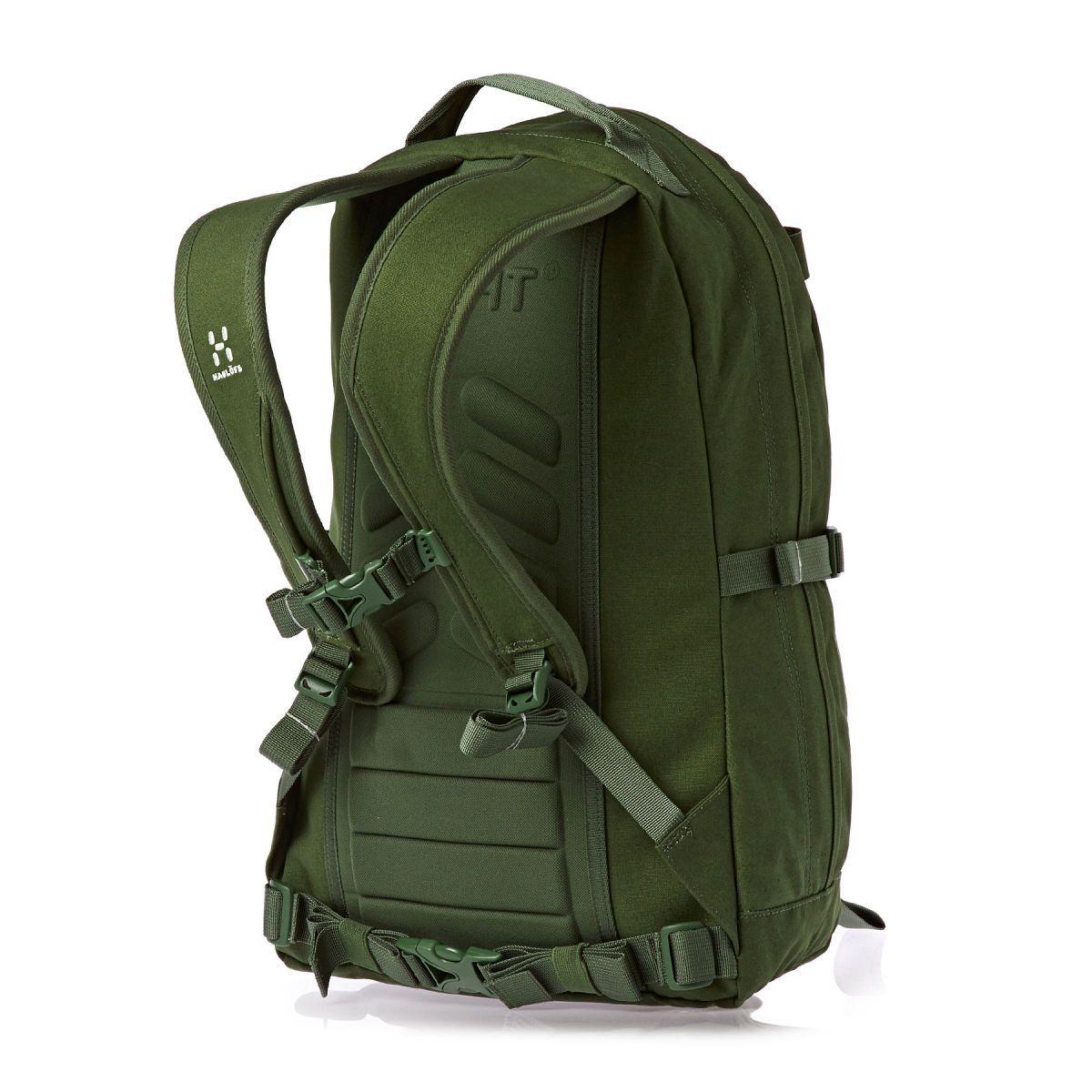 Haglofs Tight Rugged 13 Backpack Juniper Backpacks Bags Tights