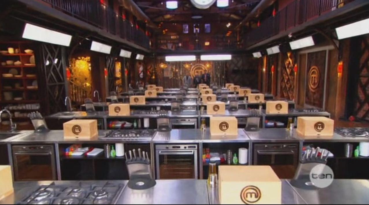 masterchef kitchen - Google pretraivanje | 03_Kuhinja ...