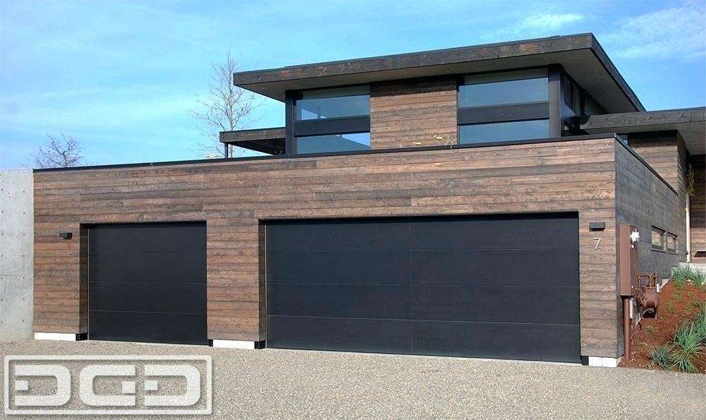 75 Mid Century Modern Garage Door By Armandina Fusco Garage Doors Garage Door Styles Contemporary Garage Doors