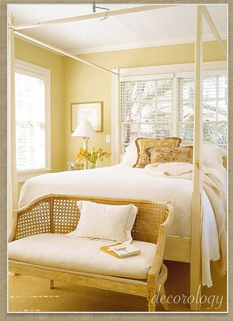 Pale Yellow Bedrooms Rooms Walls Houses Home Bedroom