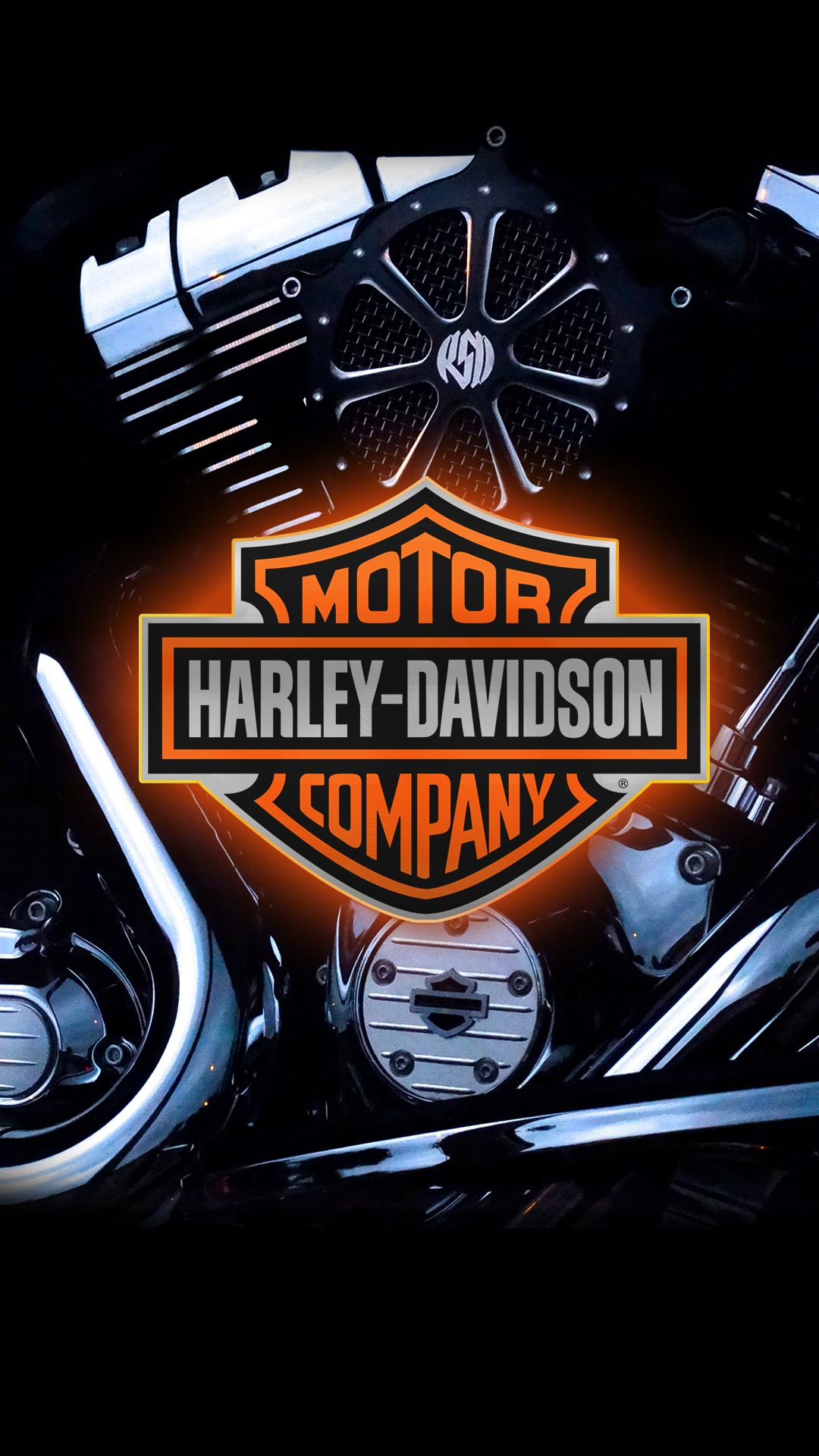 harley davidson sportster wallpapers wallpaper