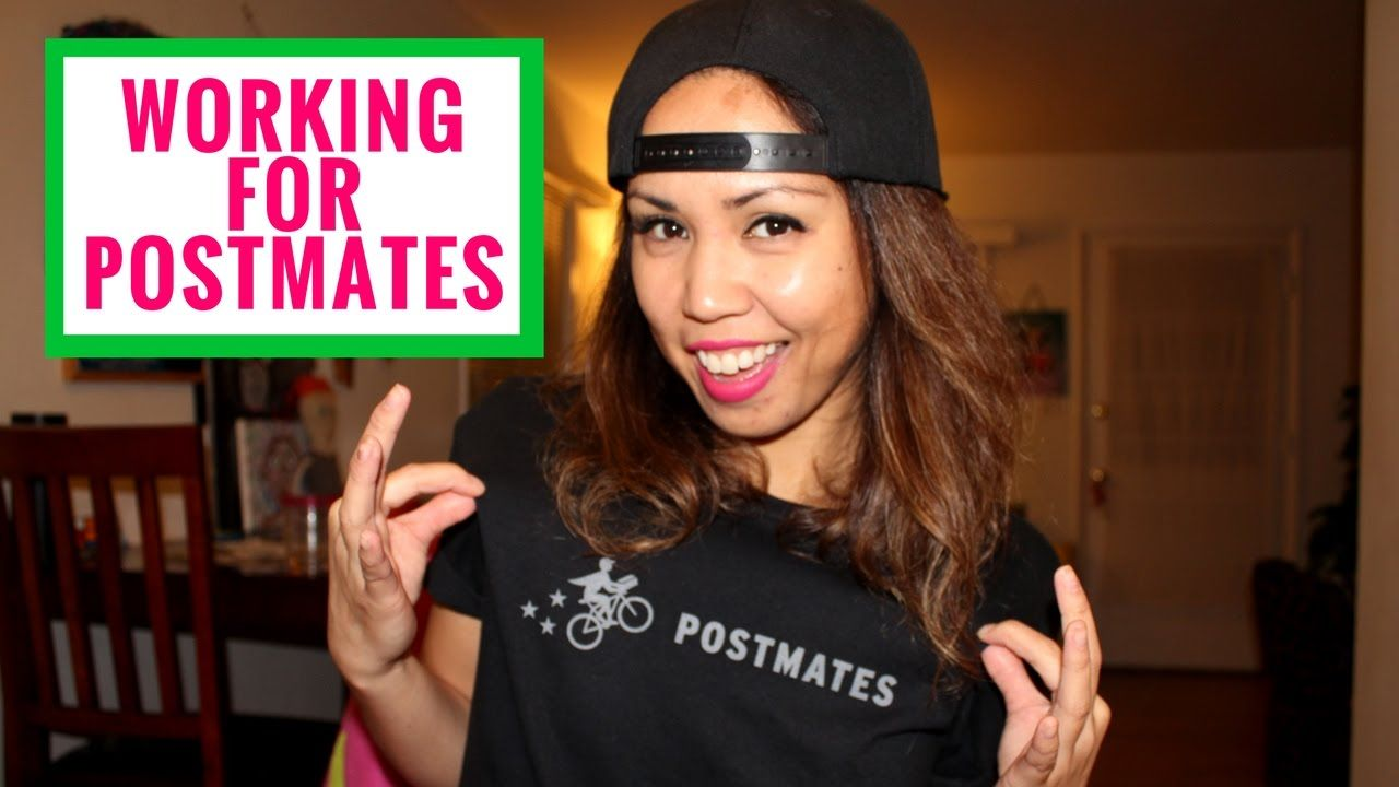 Postmates Review And Working For Postmates Is Postmates Worth It