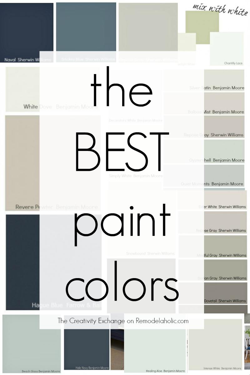 top paint colors 2015 painterly pinterest top paint colors
