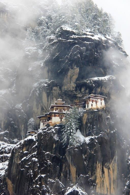 Who Else Wants to Know the Best Places in Bhutan