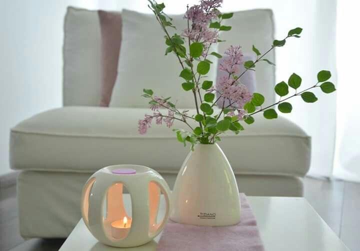 der duft von flieder tiziano wohnambiente pinterest shopping. Black Bedroom Furniture Sets. Home Design Ideas