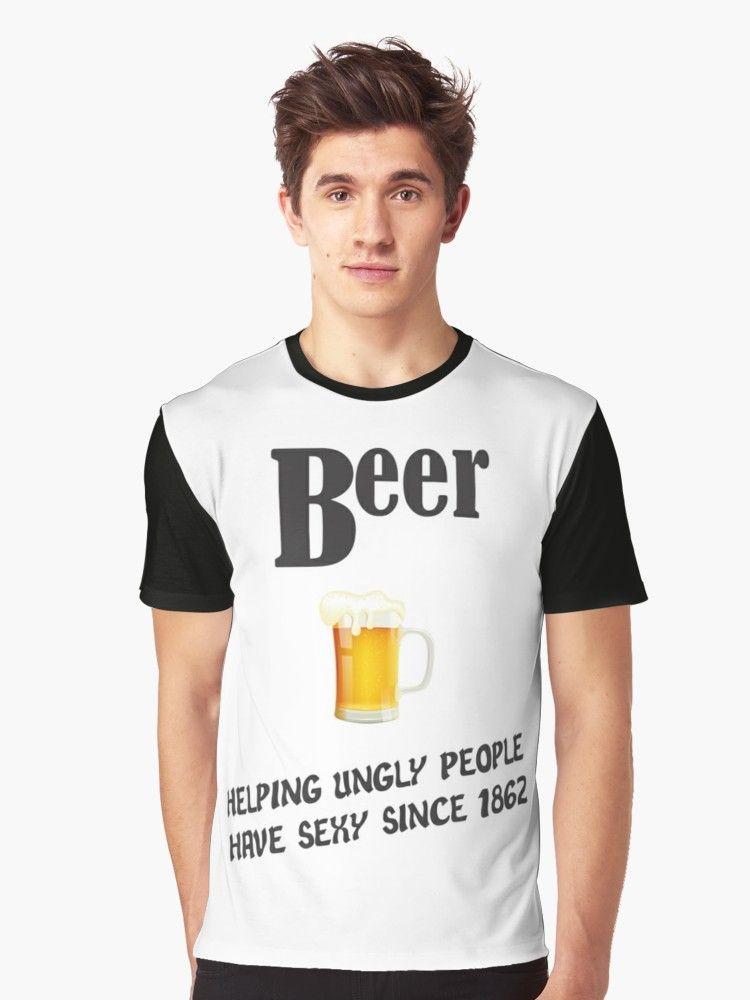 b46fca9722 Beer - Funny phrase by culturageekstor