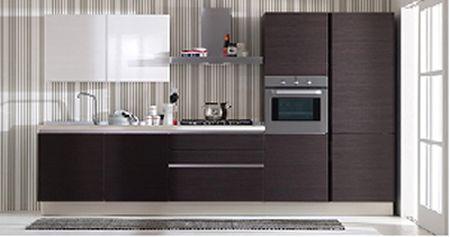 ¿Cómo tener una de las mejores cocinas integrales  - LUXSA. Corona  Nos  Gusta Como Eres. Inspiración y Productos. 0aea938bb49f