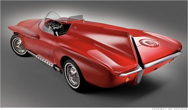 Cool Collectible Cars For Sale At Pebble Beach Collectible Cars - Cool collector cars