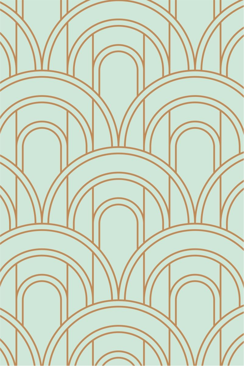Fish Scale Art Deco Patterns Art Deco Pattern Art Deco Patterns Art Deco Interior Design