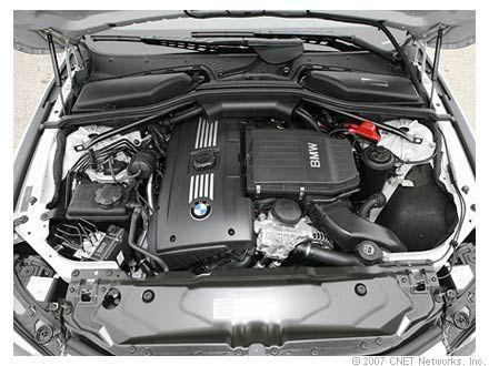 2008 BMW 535XI #Used #Engine: Description: Gas Engine 3.0, 6, AUTO ...