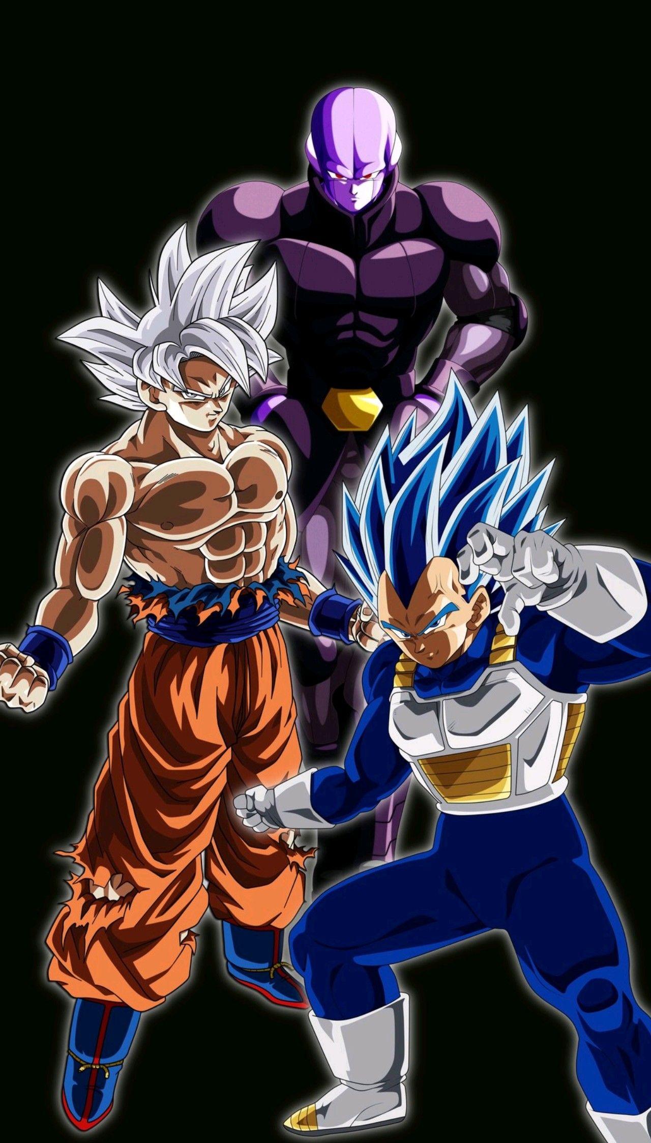 Goku Vegeta Hit Dragon Ball Super Dragon Ball Super Dragon Ball Z Dragon Ball Art