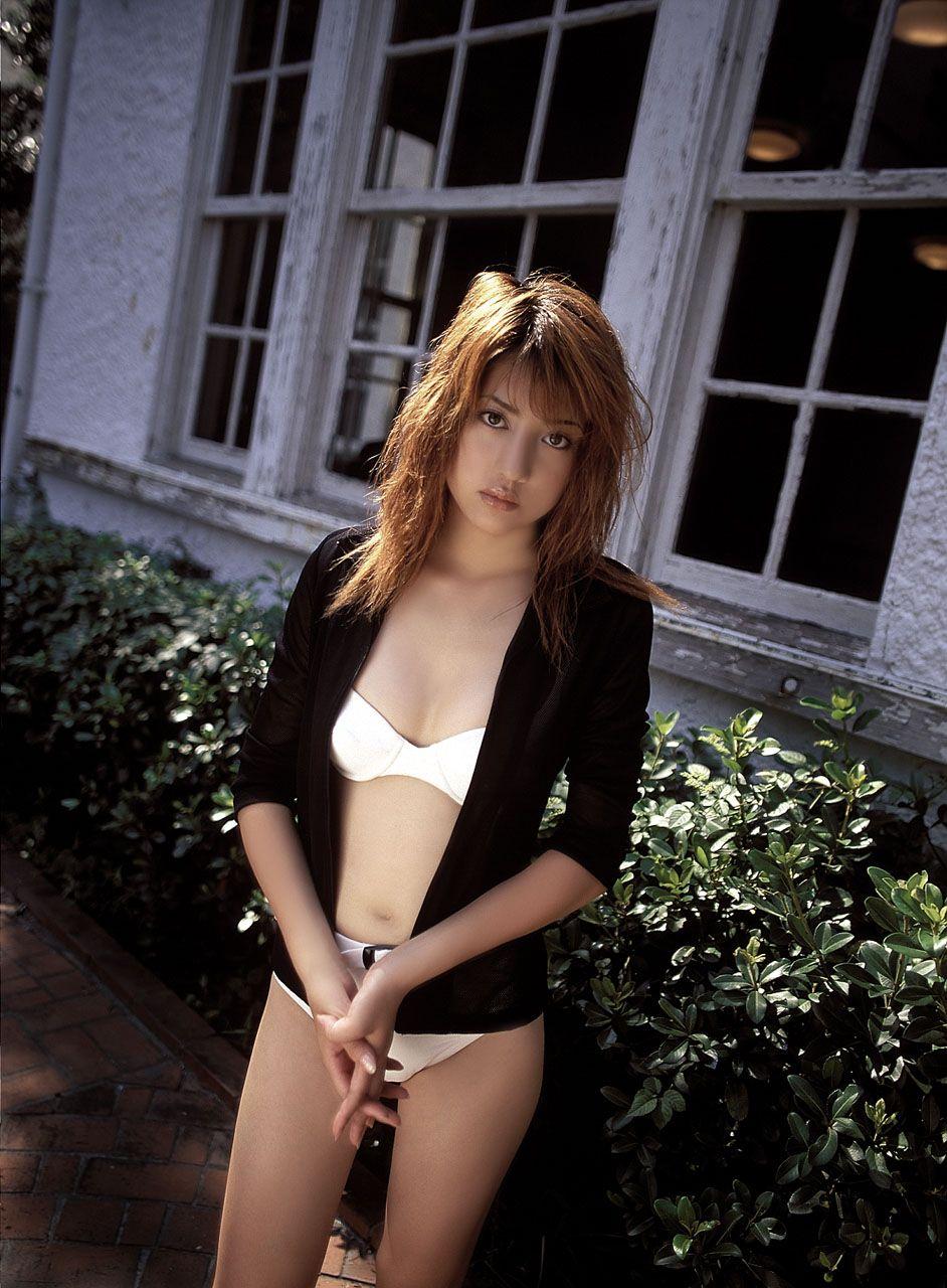 Saki Kagami Nude Photos 64