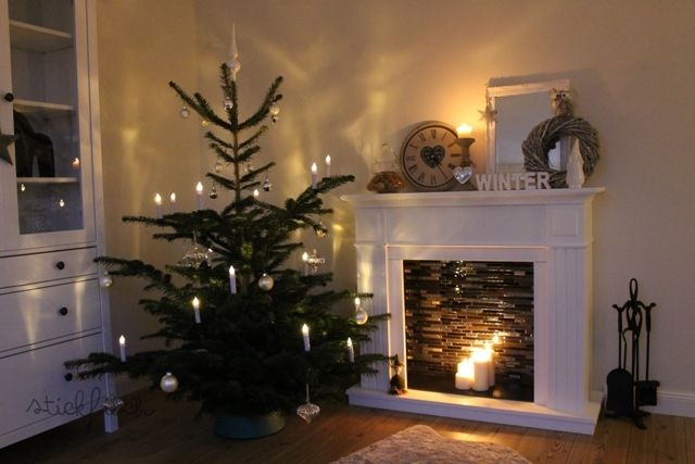 Hallo Ihr Lieben, Weihnachten Gut überstanden? ;) Letztens